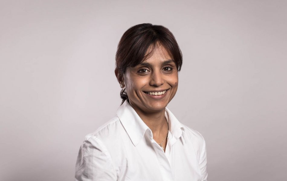 Kavita Misra Headshot HKA